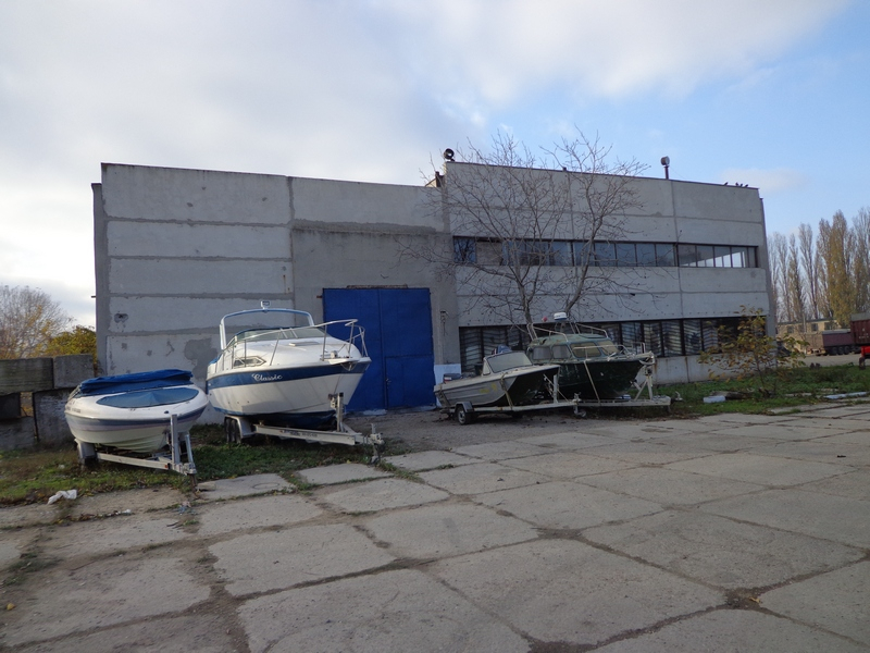 продажа прочей коммерческой недвижимости номер C-113108 в Малиновском районе, фото номер 7